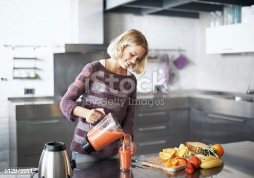 512979895istockphoto Her greatest wealth was her health 512979911