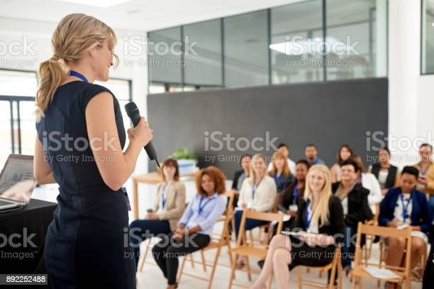 Her presentation leaves an impact on her colleagues picture id892252488?b=1&k=6&m=892252488&s=612x612&h=is1qyiu1iaqgpzxhljgv7w oxtgw3uiyhd2pq1f6qbc=