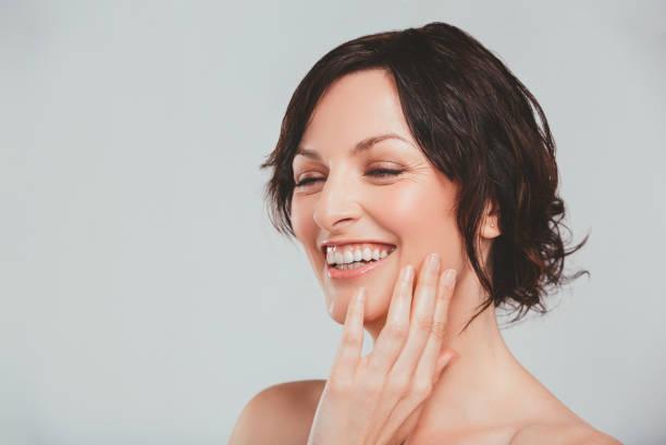 Ihr Hautpflege-Routine funktioniert Wunder – Foto