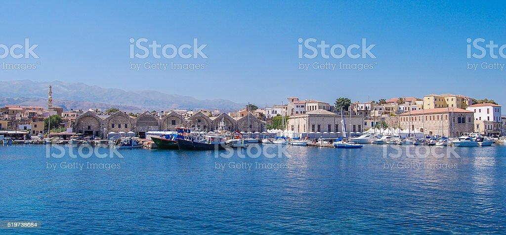 Heraklion, Kreta – Foto