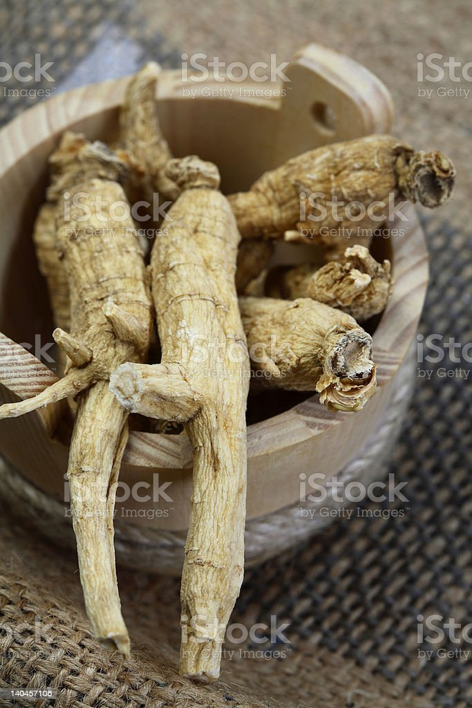 herb royalty-free stock photo