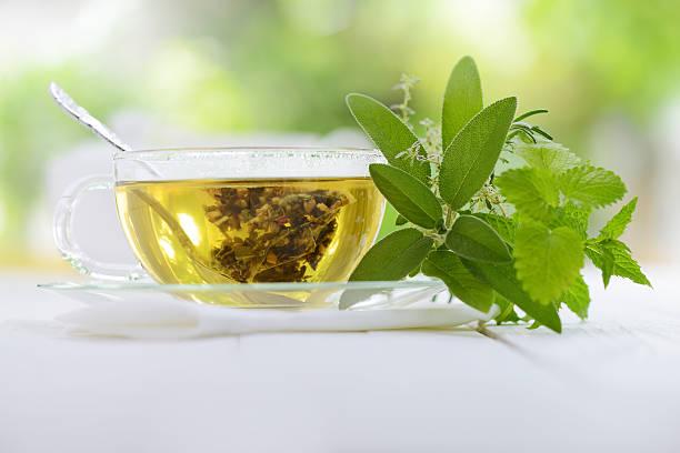 herbata ziołowa - herbata ziołowa zdjęcia i obrazy z banku zdjęć