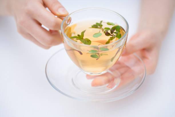 herbal teas - herbata ziołowa zdjęcia i obrazy z banku zdjęć