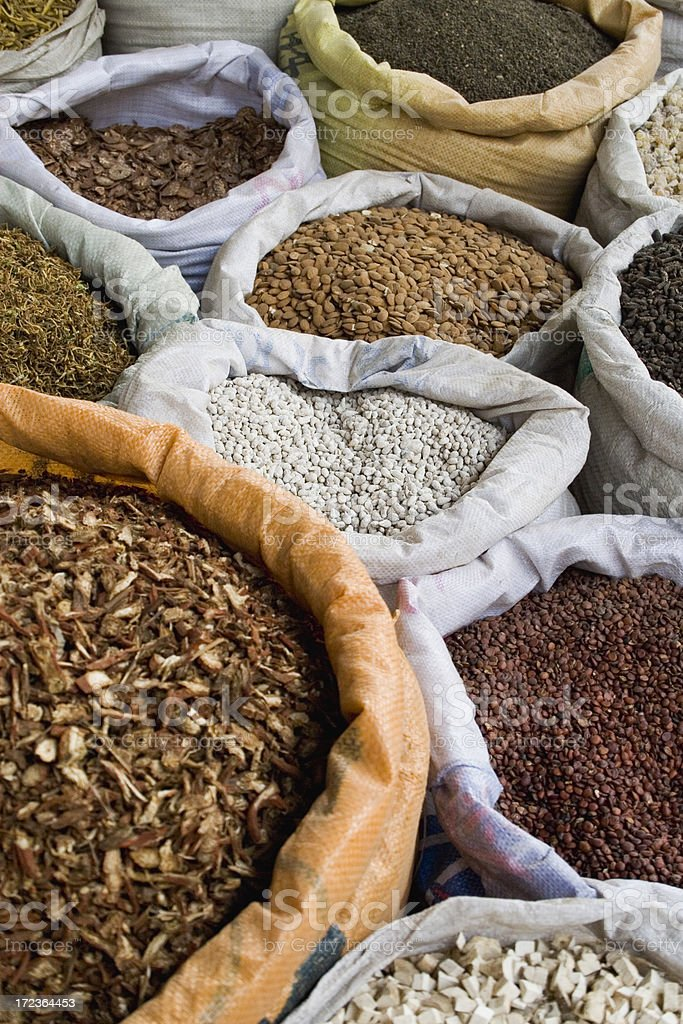herbs_6 royalty-free stock photo