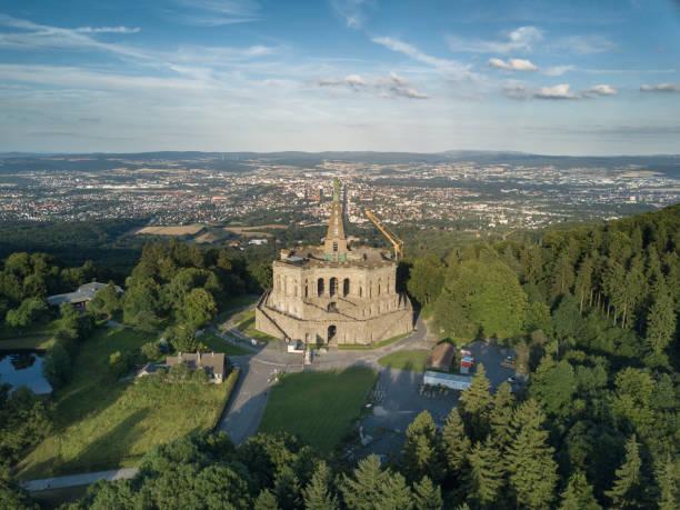 Herkules in Kassel – Foto