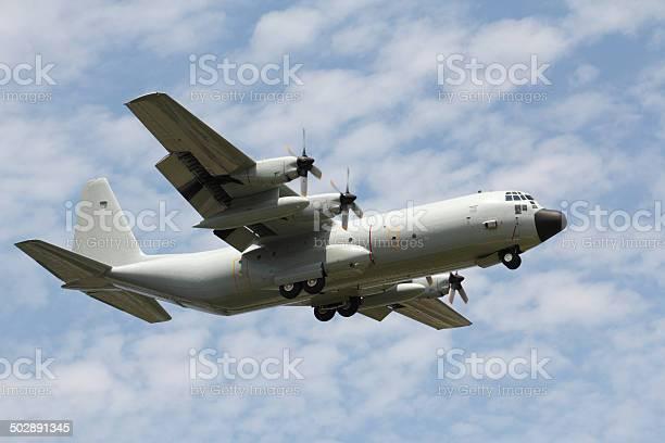 C130h30 Hercules Stock Photo - Download Image Now
