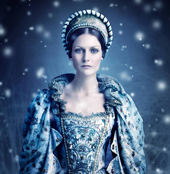 ここは冬 - プリンセス ストックフォトと画像