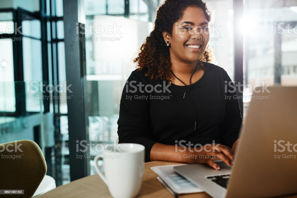 Here to achieve all my greatest ambitions stock photo