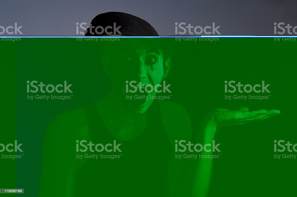 Here you go! royalty-free stock photo