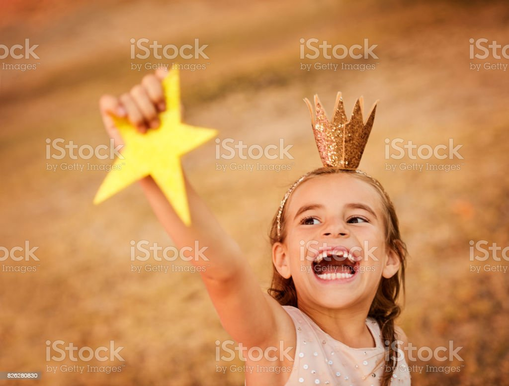 Here you go sky you can have your star back stock photo