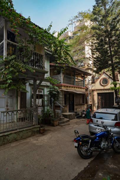 Heritage Old House at Matharpacady village Mazgaon mumbai