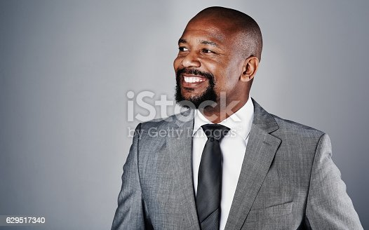 istock He's regarded as a world-class leader 629517340