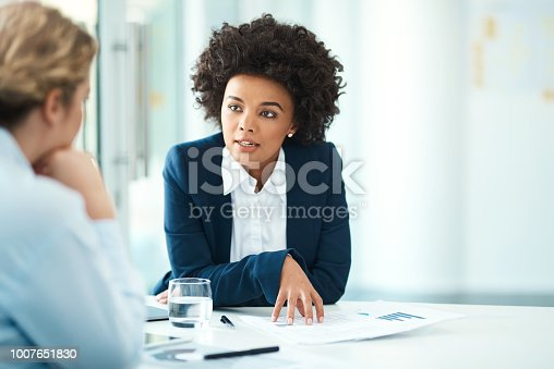 istock He's what i can do for you... 1007651830