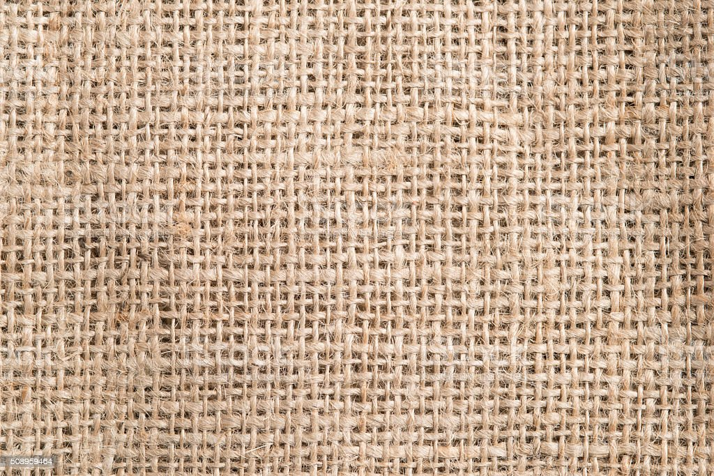 Hessian stock photo