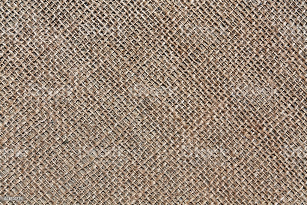 Hessian sack cloth texture. foto stock royalty-free