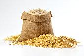Whole wheat.