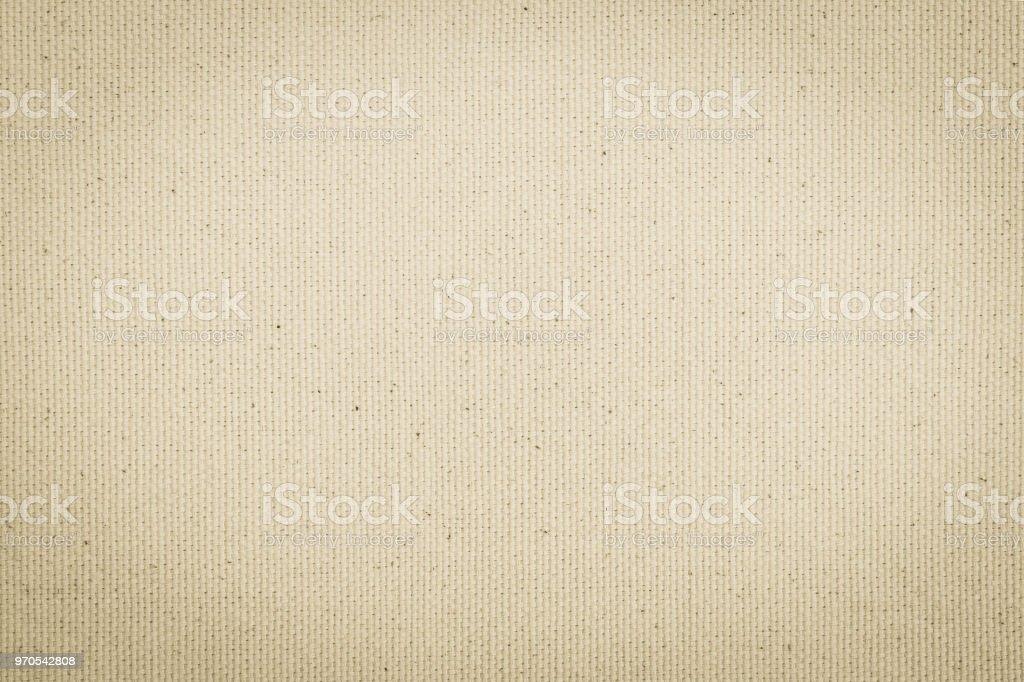 Hesse sacs tissés de fond texture en couleur brun beige crème légère photo libre de droits