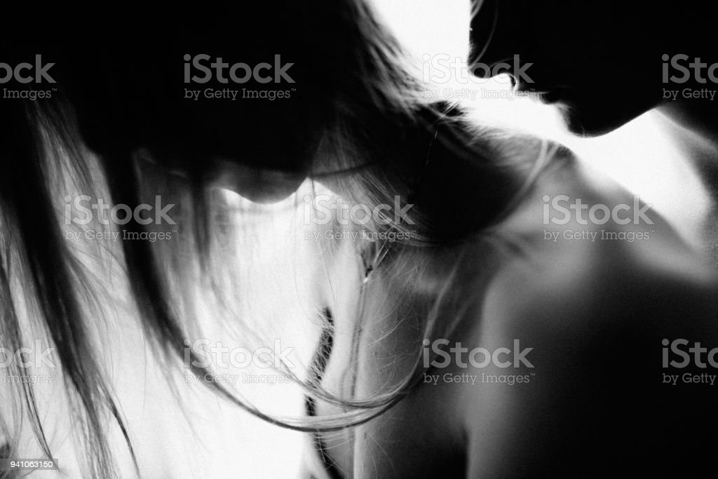 Black And White Couples Having Sex Silhouette Pictures Images And Stock Photos