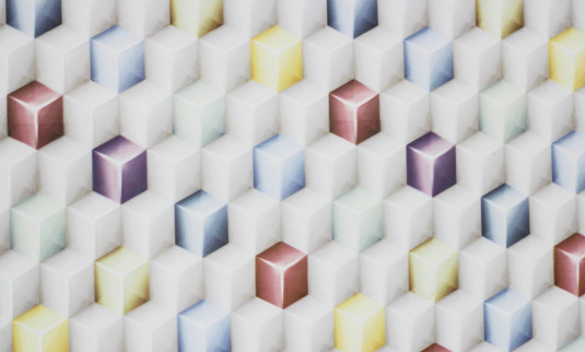 927104724 istock photo Hexagon Background. Abstract Background Which Can Be Used As A Design Element. 3d Illustration 1204001833