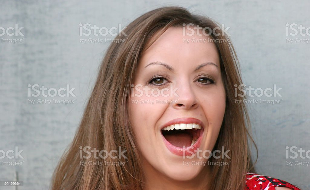 hey you! royalty-free stock photo
