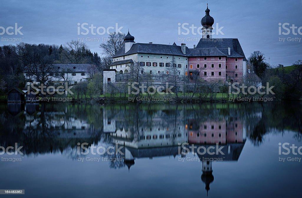 Höglwörth Kloster – Foto