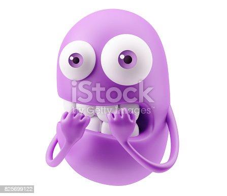 istock Hi Resolution Emoticon Expression 825699122