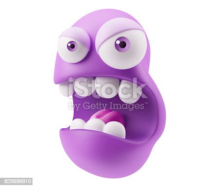 istock Hi Resolution Emoticon Expression 825699910
