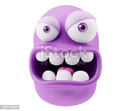istock Hi Resolution Emoticon Expression 825700004