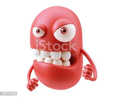 istock Hi Resolution Emoticon Expression 825701590