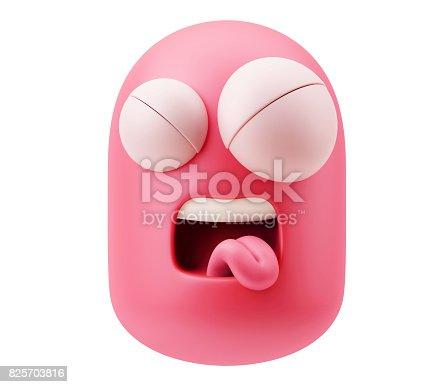 istock Hi Resolution Emoticon Expression 825703816