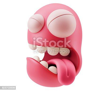 istock Hi Resolution Emoticon Expression 825703936