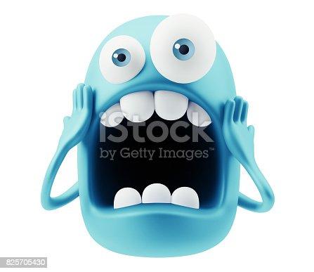 istock Hi Resolution Emoticon Expression 825705430