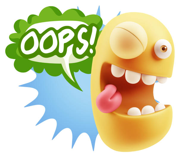 Oops Clipart For Free | Free Images at Clker.com - vector clip art online,  royalty free & public domain