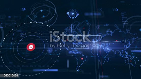 Artificial Intelligence, Graphical User Interface, HUD - Graphical User Interface, Technology, US