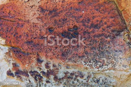 Hickison Petroglyphs Recreation Area and Interpretive Site