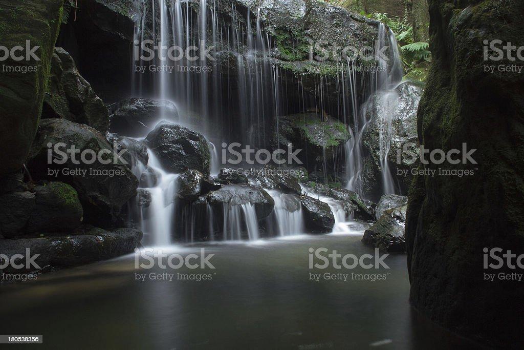hidden bliss royalty-free stock photo