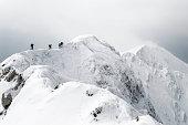 istock high altitude mountaineering 143177719