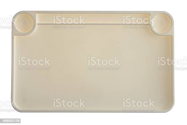 High angle view of empty plastic tray picture id598953138?b=1&k=6&m=598953138&s=612x612&h=nyup72k9figk41yeabsxpapyliohmspglgkvb4rj9z8=
