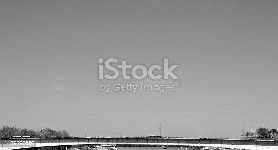 598224046 istock photo High black and white 1139290556