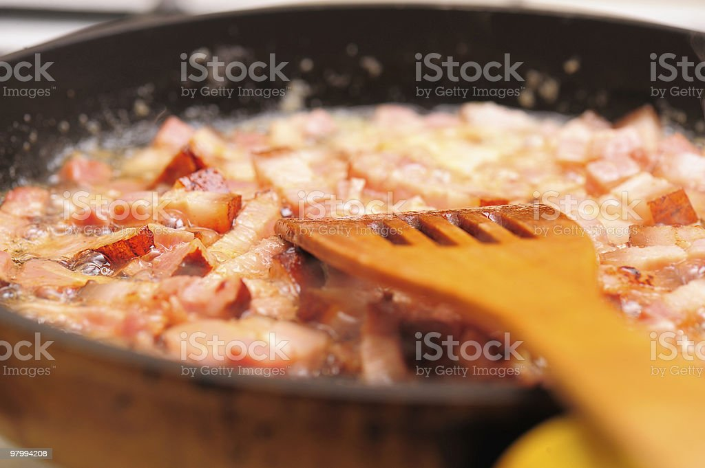 High Cholesterol royalty-free stock photo