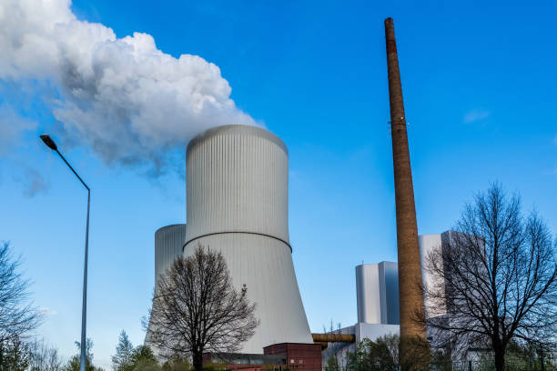 high co2 values in industry