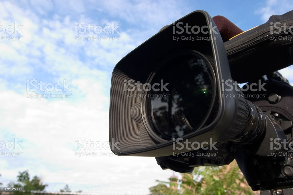 High Def Close Up royalty-free stock photo