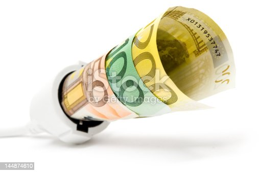 600401714istockphoto High Electricity Costs 144874610