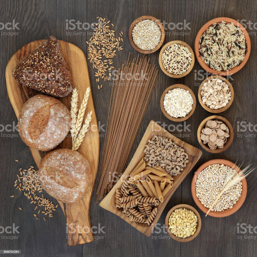 High Fiber Health Food Stock Photo Download Image Now Istock