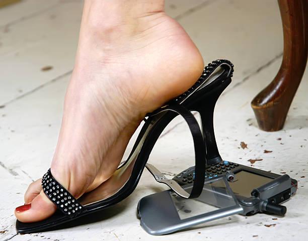 Istock Stockfotos Heel Crush High Bilder Und wO80NkXnPZ