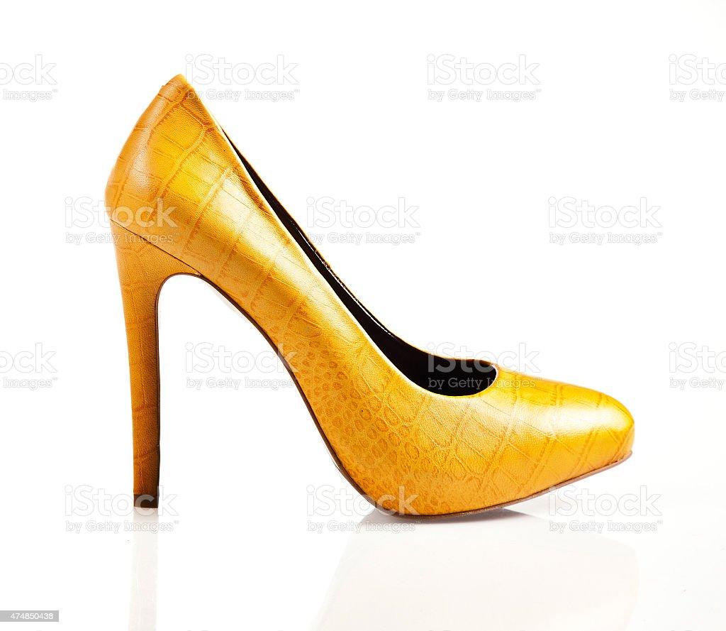 High Heels Shoe stock photo