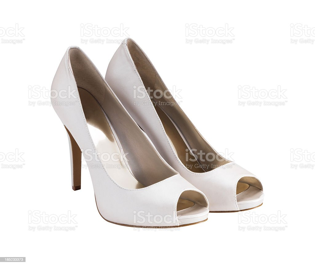 High Heels Shoes (Click for more) royalty-free stock photo