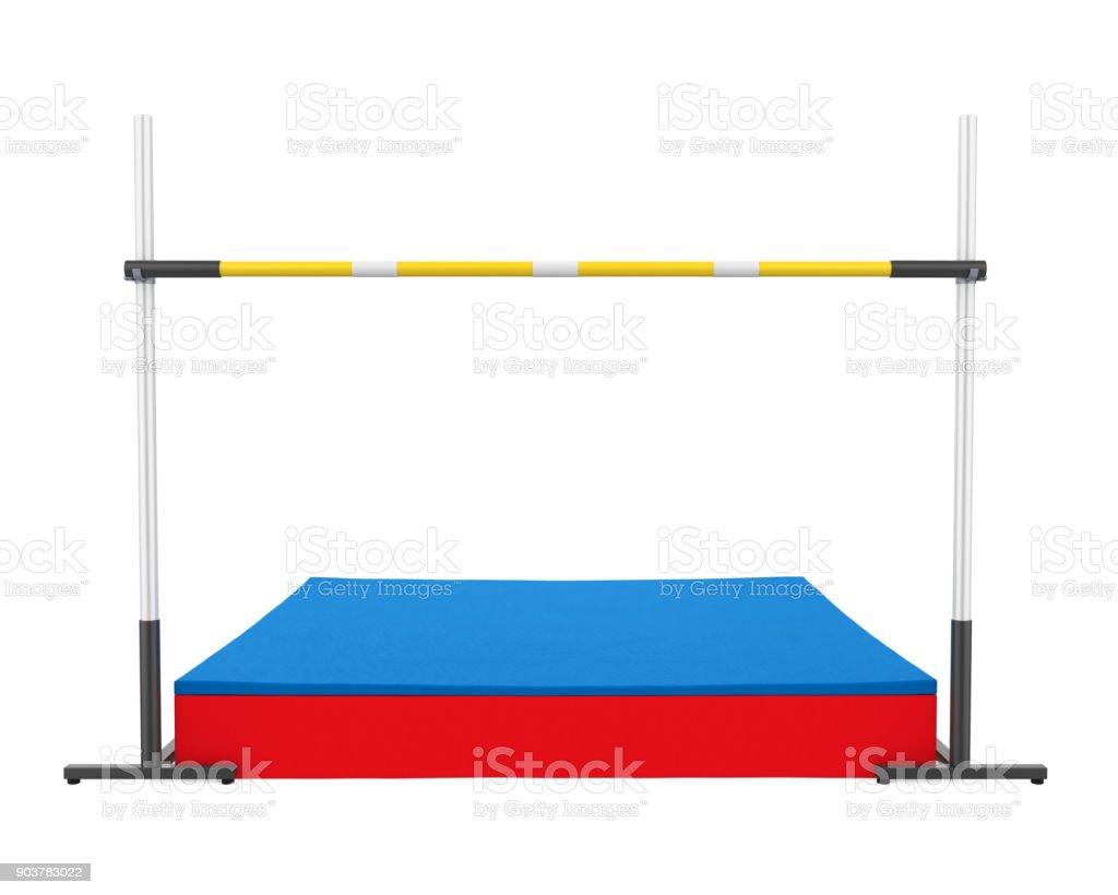 youtube highjump watch mat on messing high jump mats the around