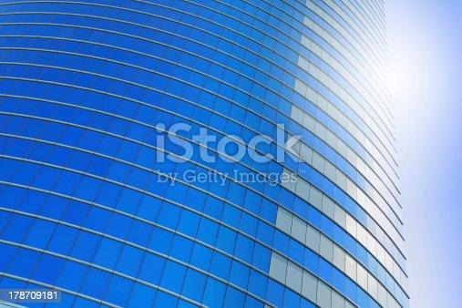 istock High modern skyscrapers 178709181