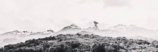 Hochgebirge Gratlandschaft – Foto
